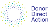 DONOR DIRECT LOGO