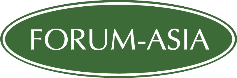 High Resolution Logo of Forum Asia